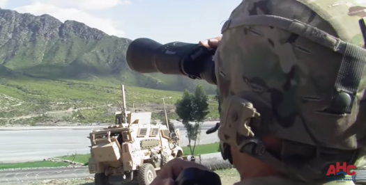 Taliban Piss US Soldiers Off